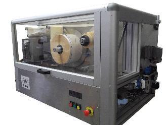 ETI 4000 2F/3F (1 , 2 ou 3 faces palette) : système d'impression/pose d'ETICONCEPT