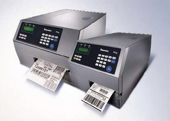PX4i & PX6i : imprimantes industrielles Intermec