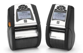 QLn 220 - 320 : imprimante portable ou mobile de ZEBRA