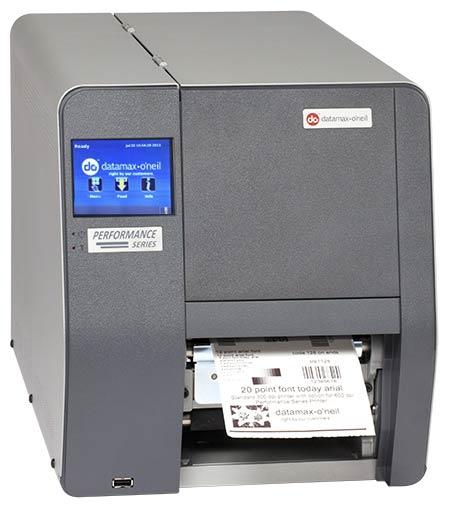 Imprimante industrielle de la série Performance Datamax