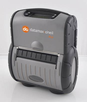 RL 3 & RL 4 : Imprimantes mobiles, portables de Datamax