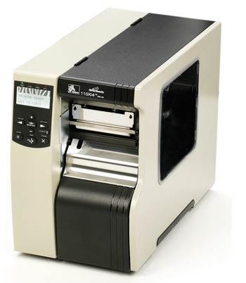 R110Xi4 RFID : imprimante RFID de ZEBRA