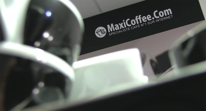 Maxicoffee : école du café