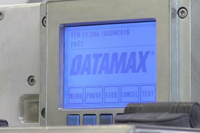 Module d'impression Datamax A class
