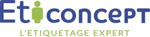 Nouveau logo Eticoncept 2019