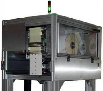 La gamme des ETI 3000® s'étend avec le système d'impression-pose d'étiquettes ETI 4000® 3F/2F