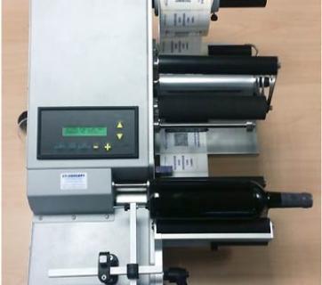 L'ETI Junior rejoint la gamme des systèmes d'étiquetage proposés par Eticoncept