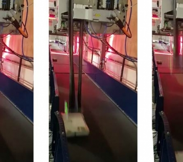 Protégé: L'ETI3000 TBE et son vérin électrique