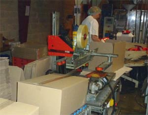 Sibell : fermeture des cartons