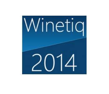 Logo Winetiq 2014