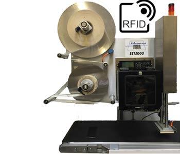 ETI 3000 RFID