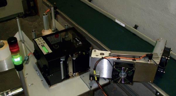 ETI 3000 CVF : système d'impression/pose d'ETICONCEPT