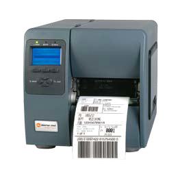 Imprimantes industrielles M-Class Mark II de Datamax