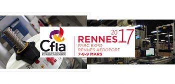 Eticoncept au CFIA Rennes 2017