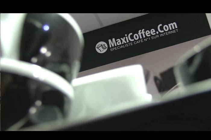 Film Maxicoffee