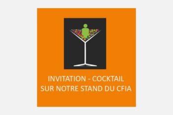 invitation cocktail-CFIA-2018