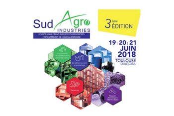 Salon Sud Agro Toulouse juin 2018