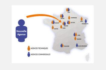 Nouvelle agence Eticoncept à Orléans