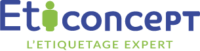 logo Eticoncept 2019