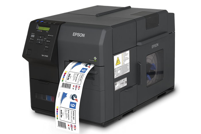 C7500 - EPSON