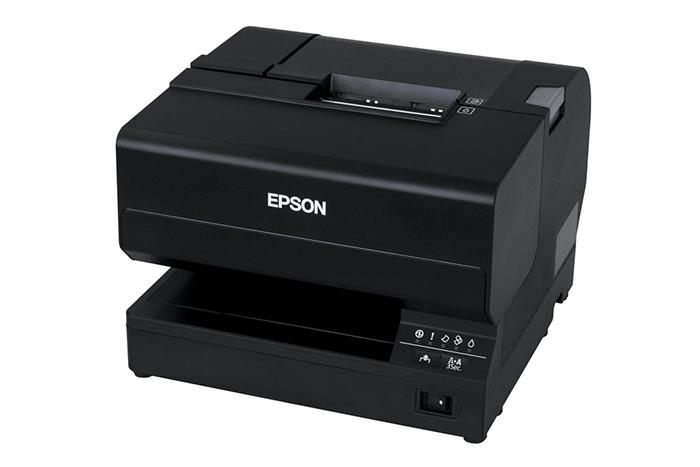 Imprimante jet d'encre EPSON TM-J7700