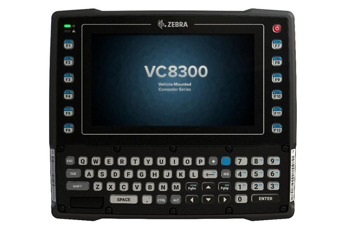 VC8300 ZEBRA