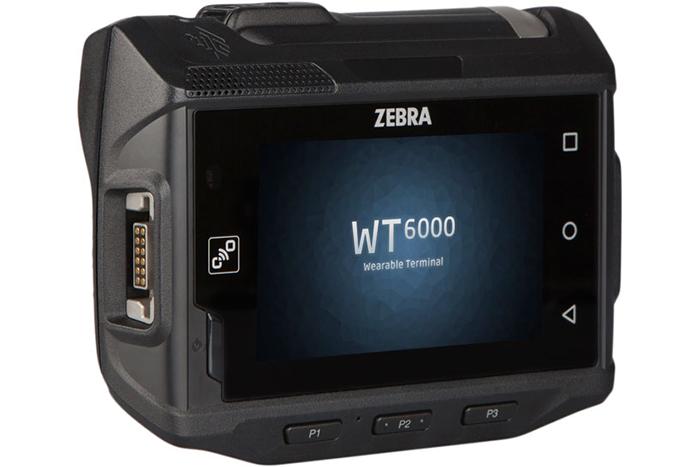 WT6000-ZEBRA