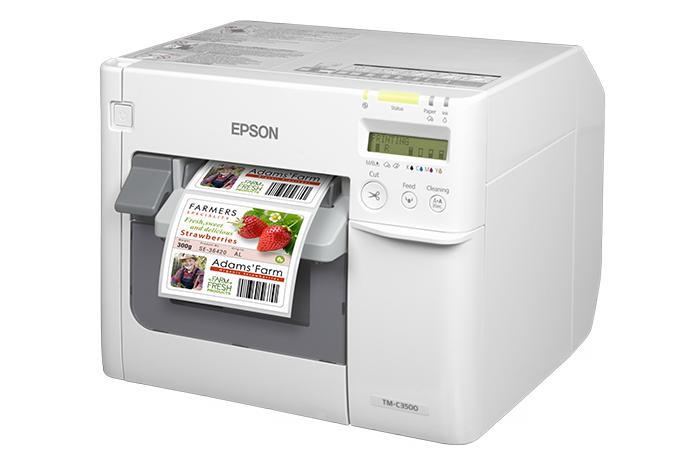 c3500 - EPSON