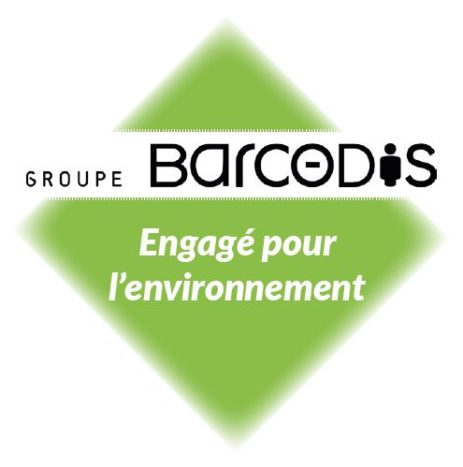 engage groupe barcodis