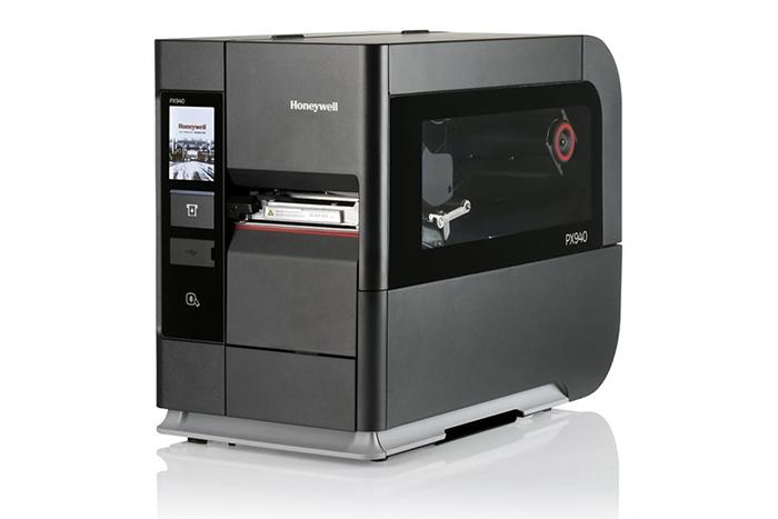 px940-imprimante honeywell